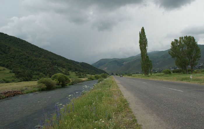trip & tours in Hanqavan, Armenia