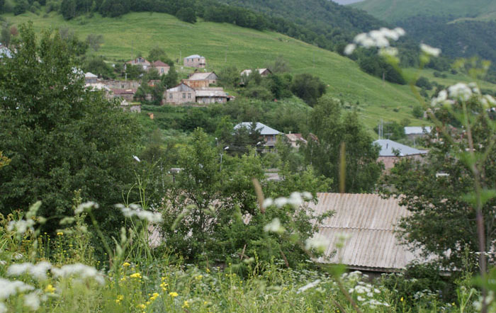 Анкаван, Армения